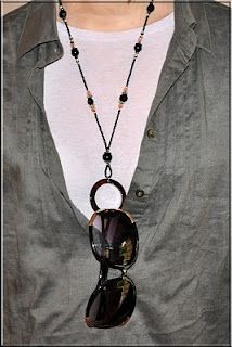 3f0dfeb9e760 Sorella Fashions  Eyeglass Holder Necklace. That is what I need!  -)