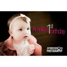 #1stbirthday #sosweet #eventphotography - what a sweetheart this one was!