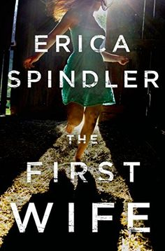 Today it is my pleasure to Welcome New York Times bestselling author Erica Spindler to HJ! Hi Erica Spindler and welcome to HJ! We're so excited to chat with you about your new release, The First W… I Love Books, New Books, Good Books, Books To Read, Romance Books, Book Nerd, Book Lists, So Little Time, Bestselling Author