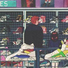 Slam Dunk Manga, Cowboy Bepop, English Fun, Basketball Teams, Anime Manga, Anime Guys, Palm Angels, Aesthetic Anime, Slammed