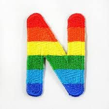 Resultado de imagen de rainbow DIY