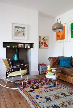 Beldi Rugs - vintage rugs from Morroco