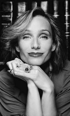 Kristin Scott Thomas, as Sybilla, the grand dame- Dowager Baroness Culter Kristin Scott Thomas, Divas, Actor Studio, Actrices Hollywood, French Actress, British Actors, Celebs, Celebrities, Famous Faces