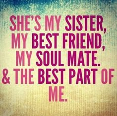 Sister Love Quotes Sisters Quotes  Pesquisa Google  Sister Love  Pinterest  Google