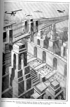 The Future in Blocks and Chunks Science Books, Retro Futurism, The Past, Louvre, Urban, Explore, Future, History, Future Tense