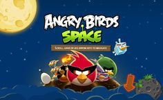 Angry Birds Space Update Adds Ten New Levels for iOS and Android