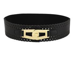 Laser Cut Waist Belt