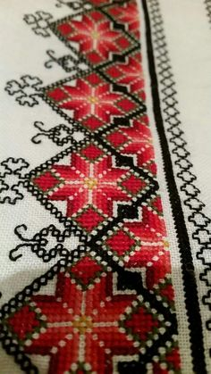 Cross Stitch Borders, Cross Stitch Designs, Cross Stitching, Cross Stitch Patterns, Crewel Embroidery, Cross Stitch Embroidery, Embroidery Patterns, Palestinian Embroidery, Scandinavian Art