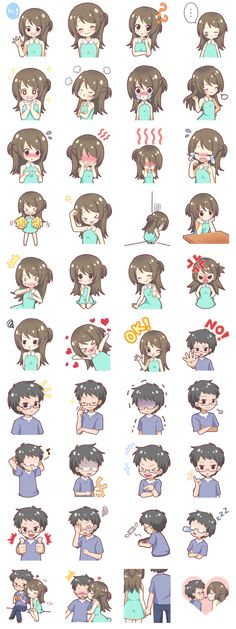 JHA - PAT - LINE Creators' Stickers Cute Disney Drawings, Kawaii Drawings, Cartoon Drawings, Cute Drawings, Anime Stickers, Kawaii Stickers, Cute Stickers, Kawaii Chibi, Cute Chibi