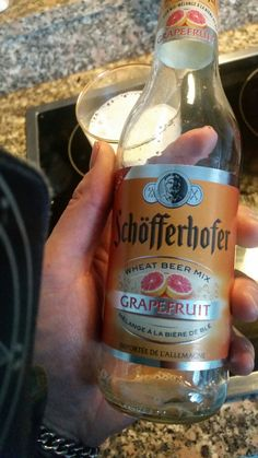 Schöfferhoffer Grape