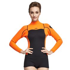 1ce545d937 18 Best Neoprene Wetsuit images in 2017 | Diving suit, Water sports ...
