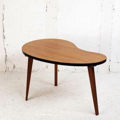 Perlapatrame meubles objets vintage fauteuil - Table vintage scandinave ...