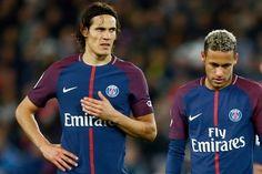 Football: Le PSG aurait proposé un million d'euros à Cavani pour qu'il ne tire plus les penalties - News Sports: Football - lematin.ch