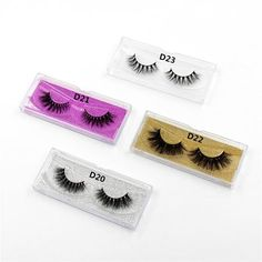 Original Fashion 5 Pairs Natural Black Long Sparse Cross False Eyelashes Fake Eye Lashes Extensions Makeup Tools Hw-19 To Produce An Effect Toward Clear Vision False Eyelashes Beauty Essentials