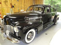 nice 1941 Cadillac Other 63 series 4- door - For Sale
