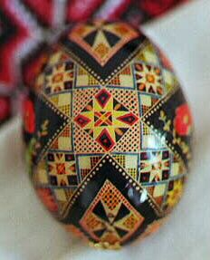 Image detail for -TheHistory of Pysanky by PattyWiszuk-De Angelo
