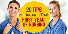 tips for new nurses
