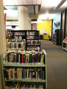 Book lovers should check out Faulk Central Library in downtown Austin. They also have a pretty solid selection of movies. | http://austinitetips.com