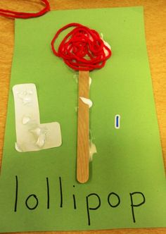 Preschool Playbook: Letters With Pre-