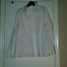 Fashion Bug Dress Shirt, Sz 30/32 Fashion Bug Dress Shirt, Sz 30/32 Fashion Bug Tops Button Down Shirts