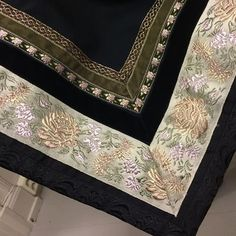 broderimønster til bunadskjorte,telemark Traditional, Quilts, Photo And Video, Blanket, Sewing, Lace, Vintage, Pakistani, Norway