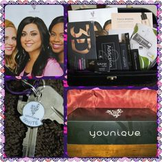 Got my kit in! Need to sell to stay a part of Younique! Help me reach my goal! https://www.youniqueproducts.com/CaitlynMartin/business