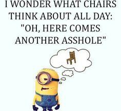 Random Comical Minions quotes (11:51:12 AM, Thursday 18, February 2016 PST) – 10…