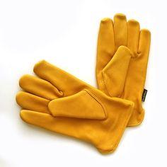 Evridwear Premium Grade Deerskin Full Grain Unlined Leather Gloves Soft Buckskin Gloves Deerskin Gloves, Leather Gloves, Deer Skin, Leather Craft, Grains, Leather Crafts
