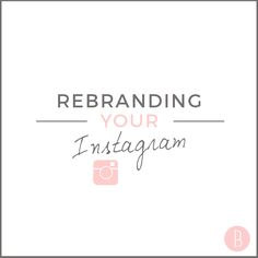 Are you stuck in a rut with your Instagram? Let us help! #bloguettes #bloggertips #blog