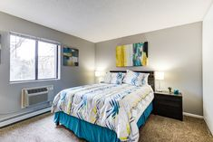 Rest your head easy at Twelve 501 Apartment Homes in The community provides easy highway access and is within walking and distance to many facilities in the area including Birnamwood Golf Course, Crosstown East and West Park, and Black Dog Lake.