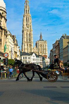 (2011) Antwerpen, Belgium
