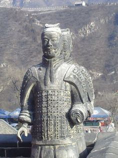 Beijing China, Buddha, Statue, Wall, Sculpture, Sculptures