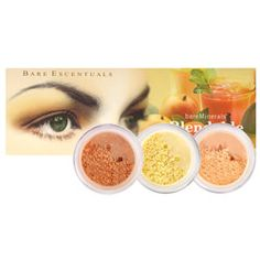 Blendable Eye Collection - Fruit Smoothie Glimpses
