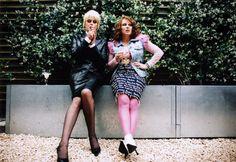 Eddie & Patsy