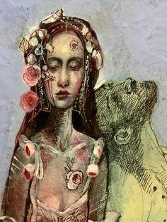 Katarina Vavrova' artist