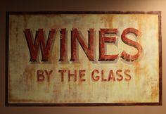 the lobby bar lynesandco stphanie tschopp lettering signs
