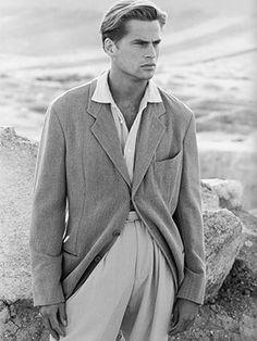 #Atribute to Men's Style - #Atribute - 40 Years of Armani#Atribute – 40 Years of Armani