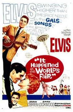 It Happened at the World's Fair (1963) #12