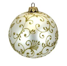 """Ukraine Ornaments Style 1107 4"""" Diameter"""