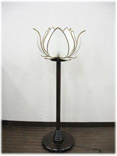 LED電球対応 和室 寝室 (シノワ シノワズリ 和 アジア) (ロータスフラワーL ペンダントライト) シーリング 和風 和風照明器具 ロータス アジアン おしゃれ ライト 間接照明 照明 ペンダント 天井照明 ペンダント照明 (蓮 花 フラワー) 和室照明 かわいい モダン 照明器具 (led)