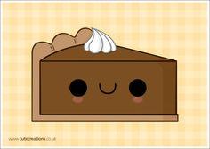 COMMISSION: Caramel Tart by Cute-Creations.deviantart.com on @deviantART