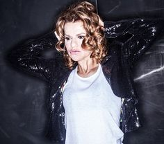 Sandra Bernhard on the Main Stage  The Center for the Arts Comedy Series presents, Saturday, May 18, 8:00PM  Grass Valley entertainment