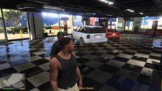 ZateFeto plays Grand Theft Auto V Game play walk through 1