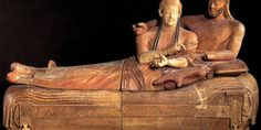 """BRATISLAVA, SLOVAKIA, ARRIVE THE ETRUSCHIS: At the Bratislava Castle, the exhibition """"Etruscans of Perugia"""", until March 29, 2015 