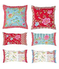 PipStudio Cushions boho bohemian style
