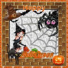 betty boop halloween pictures   Betty Boop Halloween Photo by kpilkerton   Photobucket