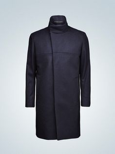 Leonard coat by Tiger of Sweden <3