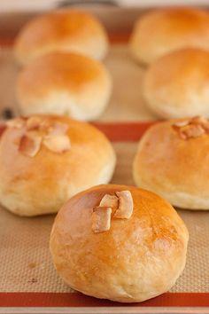 Coconut Buns2