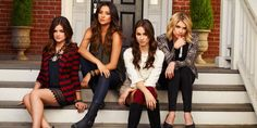 You can download latest photo gallery of Pretty Little Liars hd Wallpapers from hdwallpapersmart.com.You are free to download these desktop Pretty Little Liars hd Wallpapers are available in high definition just for your laptop, mobile and desktop PC. Now you can download in high resolution photos and images of Pretty Little Liars hd Wallpapers are easily downloadable and absolutely free.