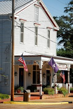 St Francisville, Louisiana ~ my beautiful little town !!!